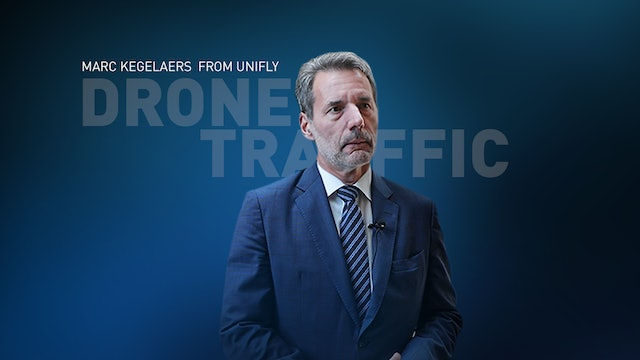 UAS Traffic Management (UTM) with Unifly