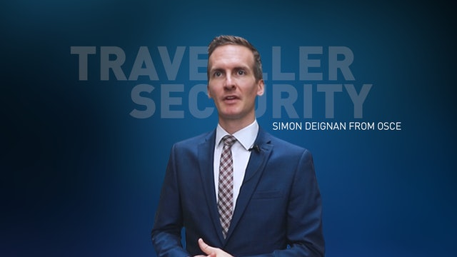 Travel Document Security