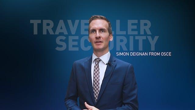 Travel Document Security
