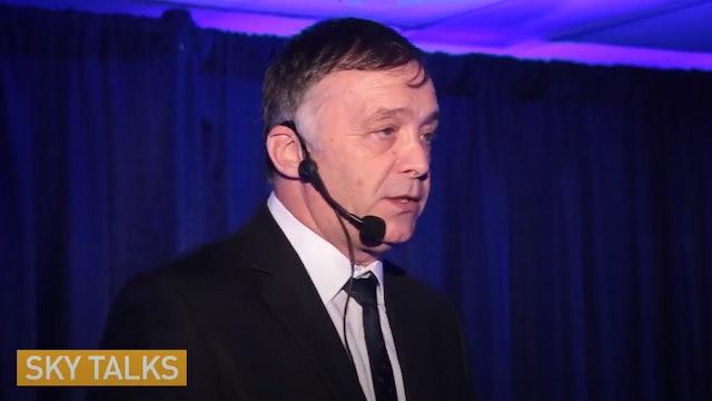 L'avenir des systèmes d'aéronef télépiloté (RPAS)