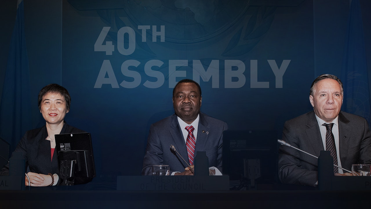 40th Assembly