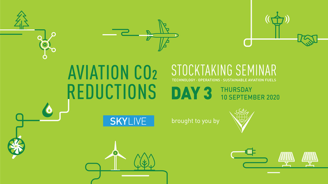 Stocktaking 2020: Day 3