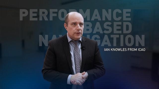 Performance-based Navigation (PBN)