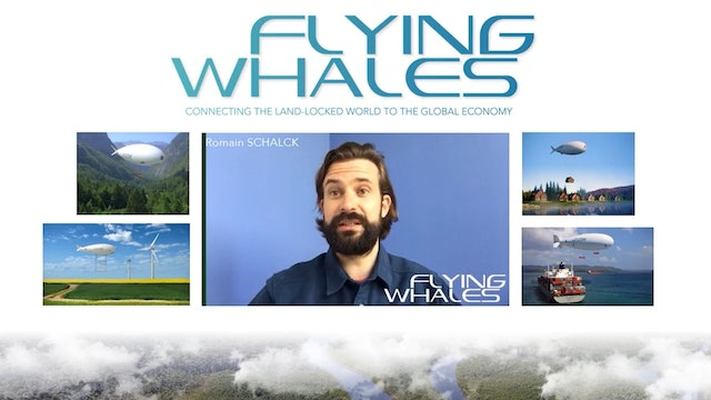 Flying Whales Video Submission