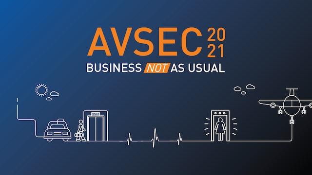 AVSEC2021 911 Remembrance
