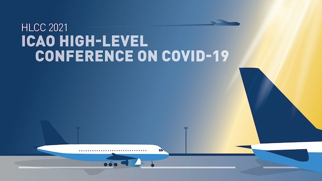 ICAO High-Level Conference on COVID-19