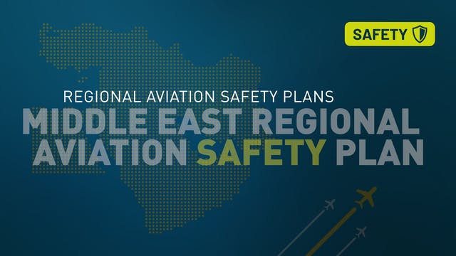 Middle East Regional Aviation Safety ...