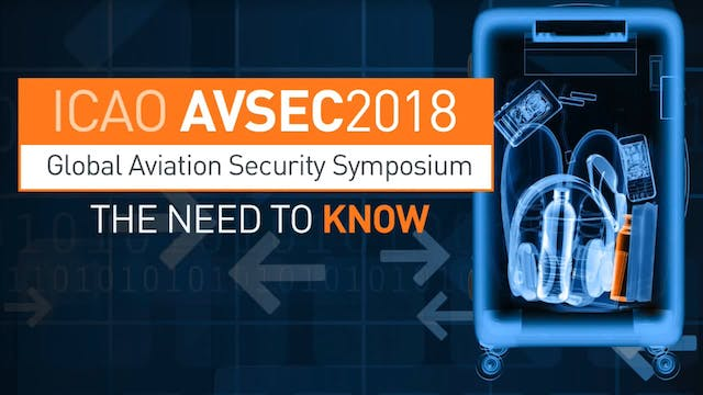 AVSEC2018 Session 3 - Technology and ...