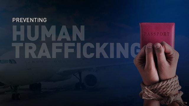 Preventing Human Trafficking