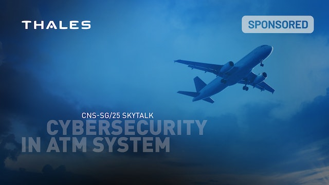 SkyTalks: Cybersecurity in ATM System of Systems Approach - Patch Management