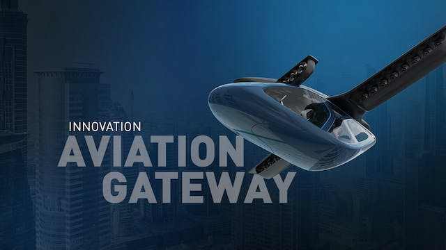 Introduction to the ICAO Innovation i...