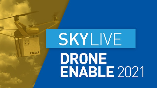 DRONE ENABLE 2021