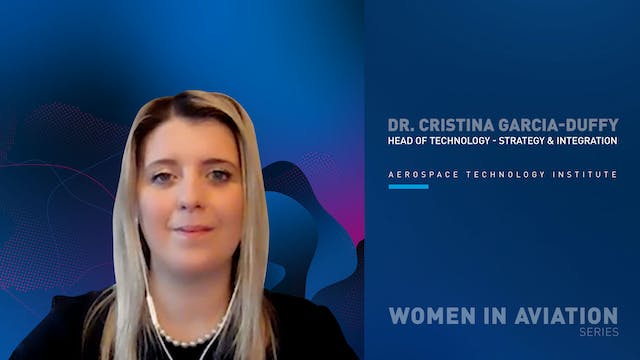 Interview with Cristina Garcia-Duffy