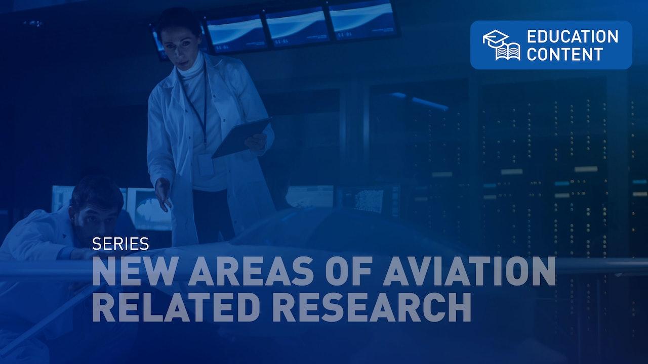 University Aviation Research