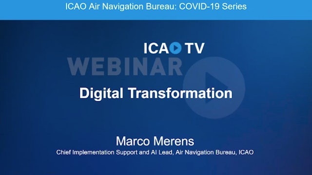 Digital Transformation since COVID-19