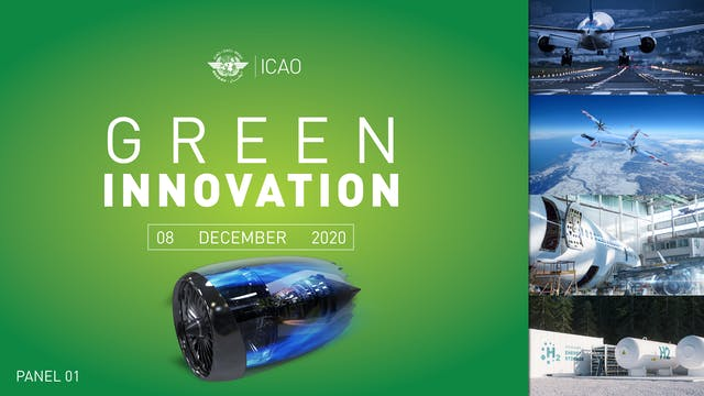 Green Innovation (Montreal/Paris)