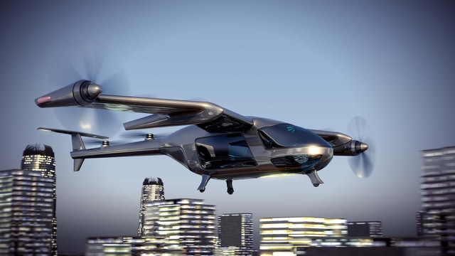 Beyond Digital Transformation in Aviation