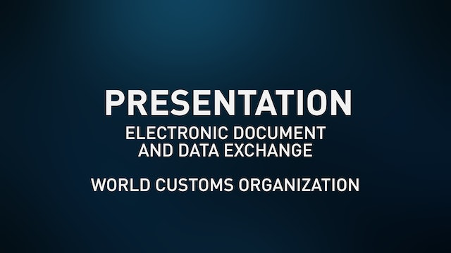 Download: Electronic Document and Data Exchange (PDF)