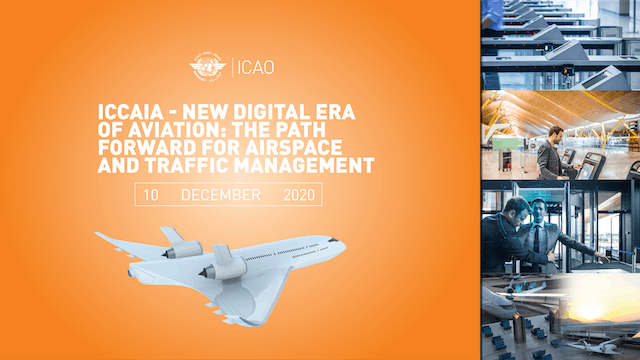 The Path Forward for Airspace &Traffi...