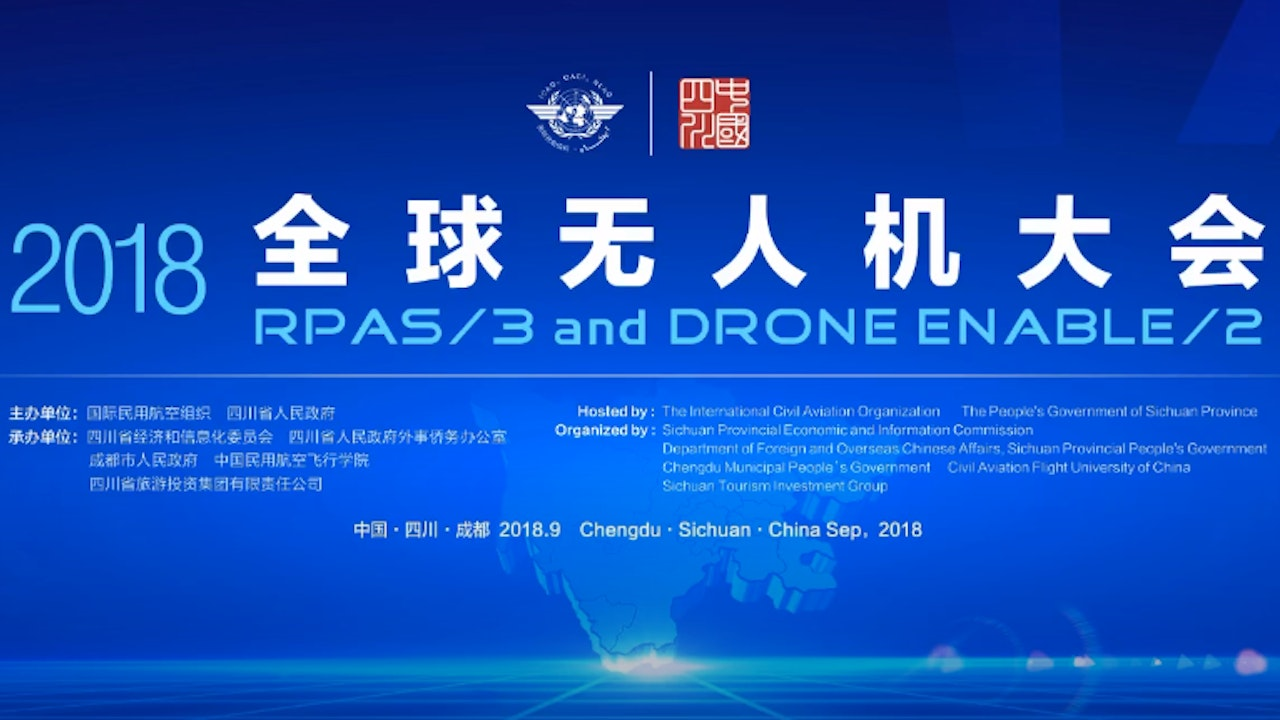 Remotely Piloted Aircraft Systems Symposium