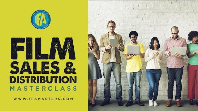 IFA Presents: Film Distribution Masterclass