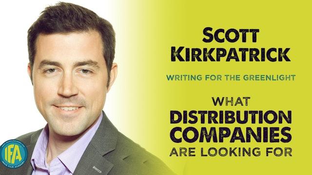 Scott Kirkpatrick