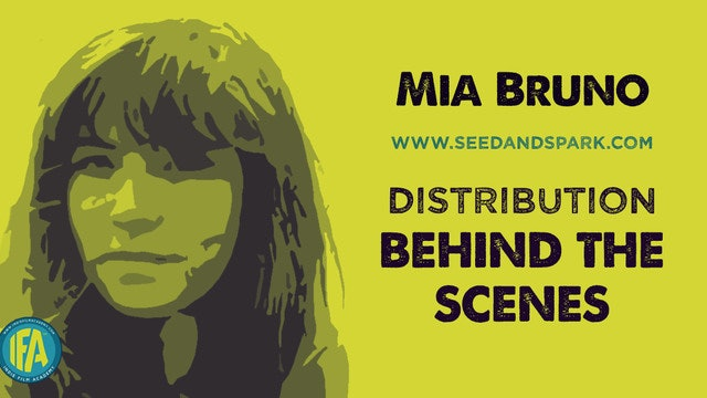 Film Sales and Distribution Masterclass Video