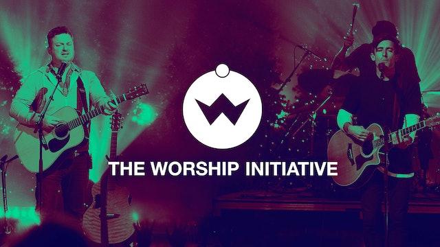 The Worship Initiative