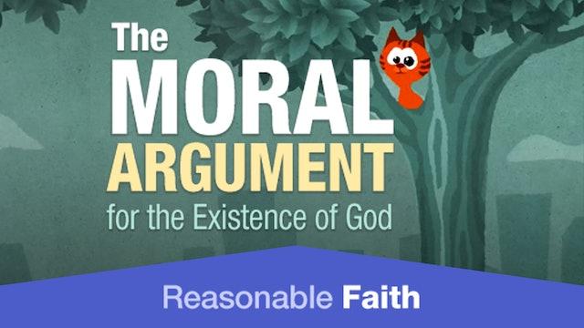 The Moral Argument