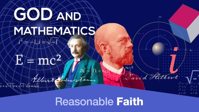 God and Mathematics