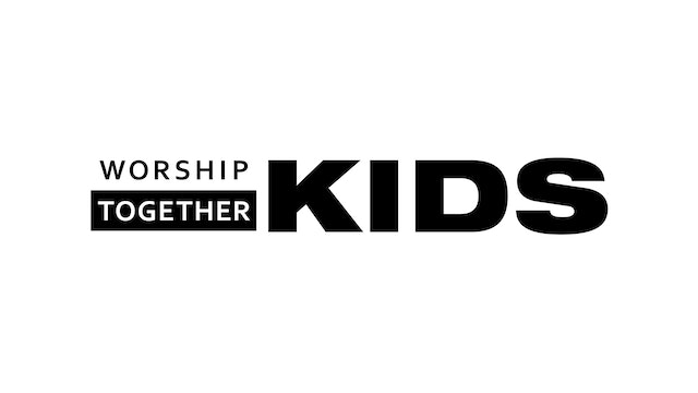 Worship Together Kids