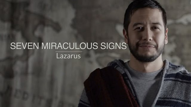 Seven Miraculous Signs
