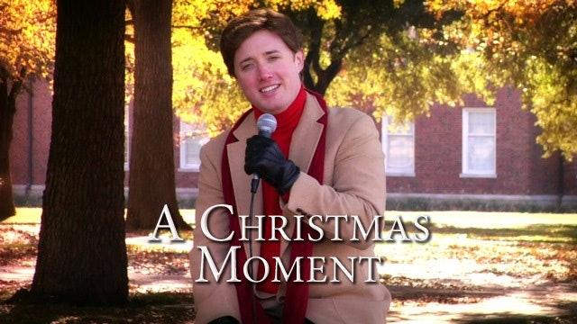 A Christmas Moment