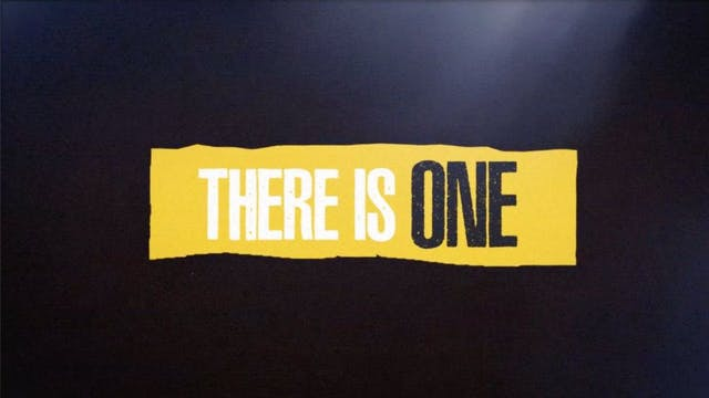 One (Ephesians 4:4-6 ESV)