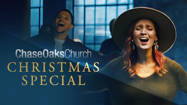 Chase Oaks Church - Christmas Special