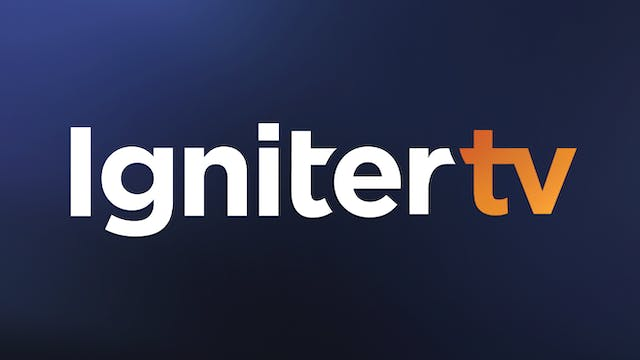 Igniter TV Release Collection