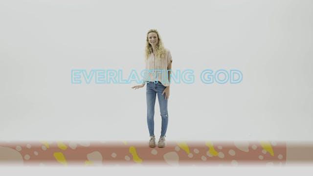 Everlasting God - Hand Motions