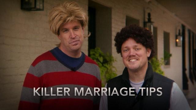 Killer Marriage Tips