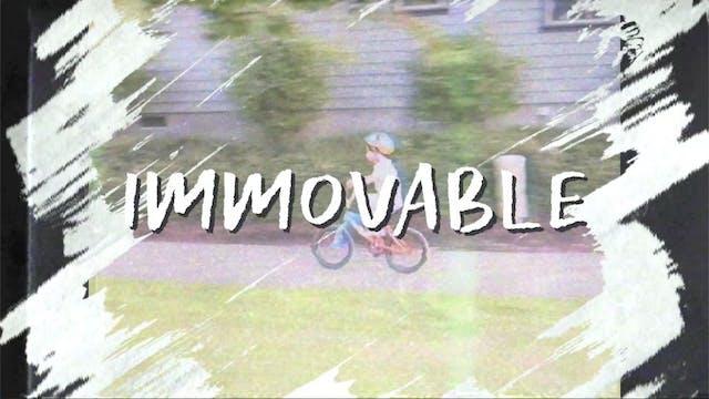 Immovable (1 Corinthians 15:57-58 ESV)
