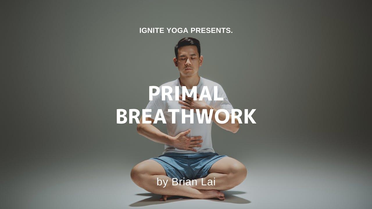 Primal Breathwork_May(5月単発)