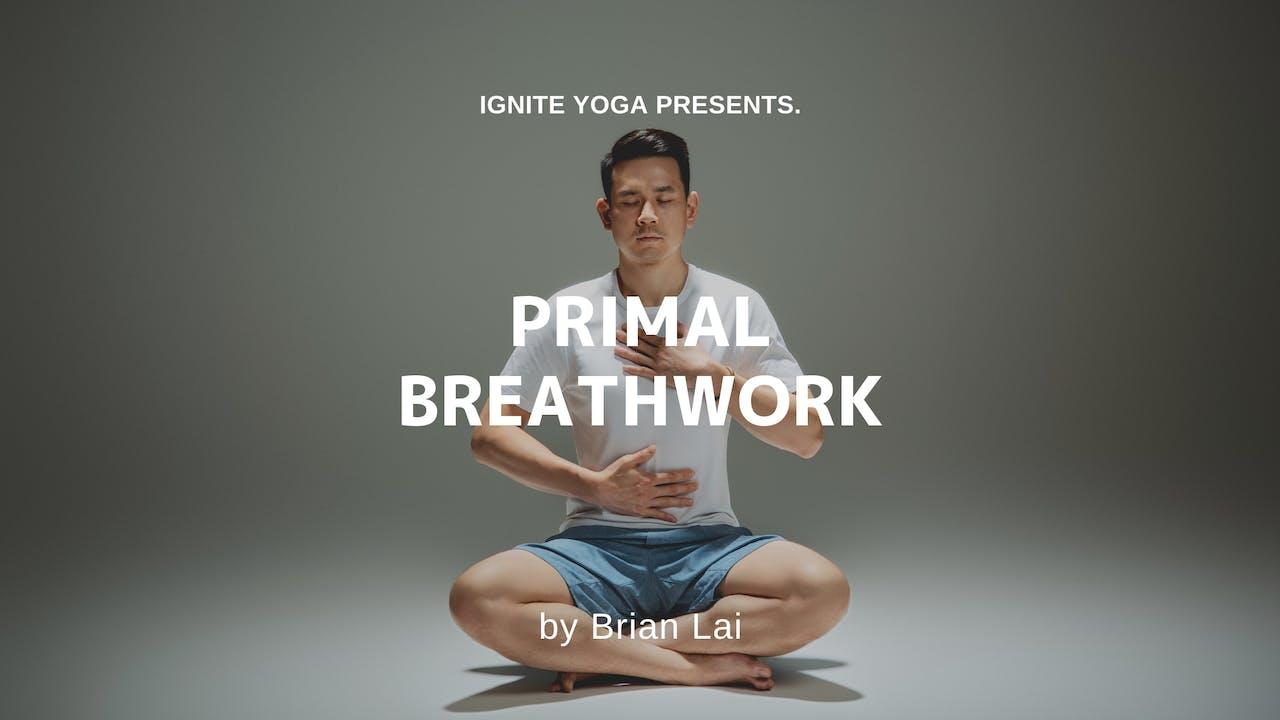 Primal Breathwork_July(7月単発)
