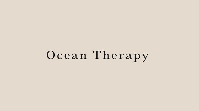 Ocean Therapy by Saaya Hirosawa