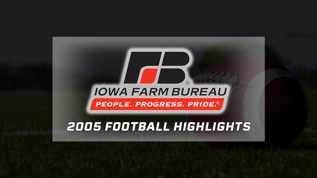 2005 Football Highlights