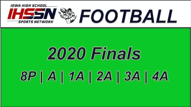 Football '20 FINALS