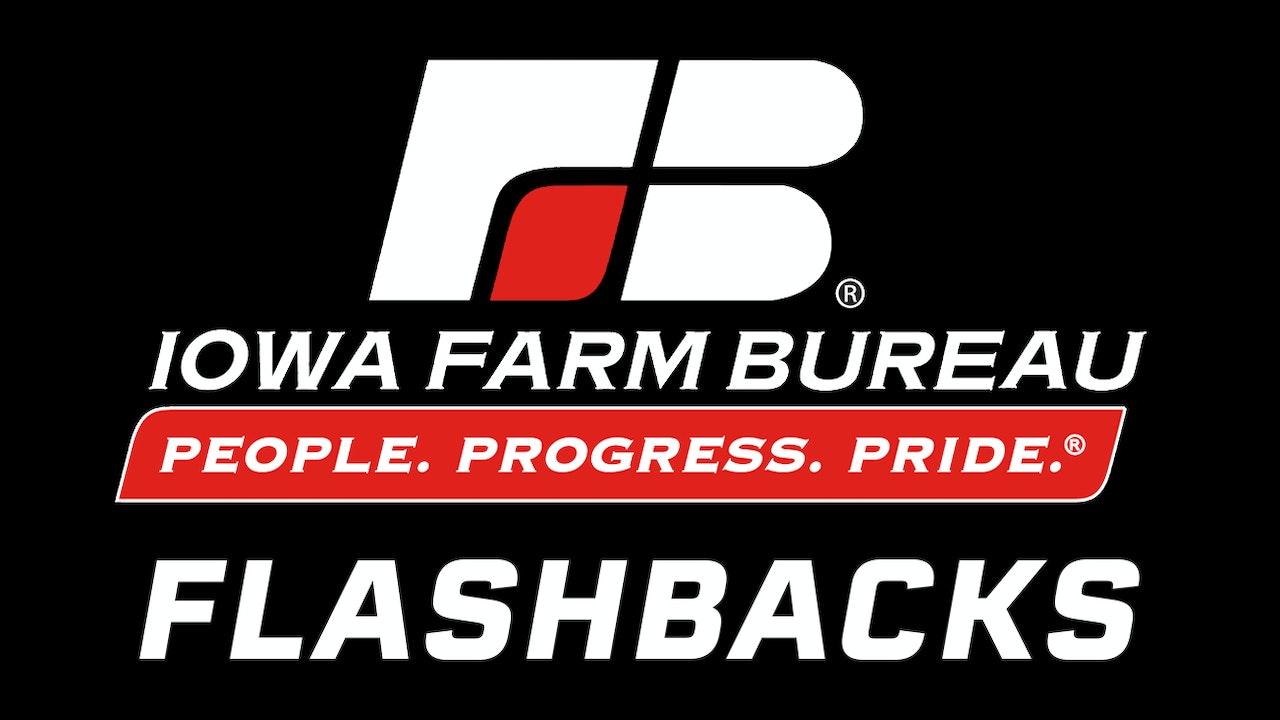 Farm Bureau Flashbacks Basketball