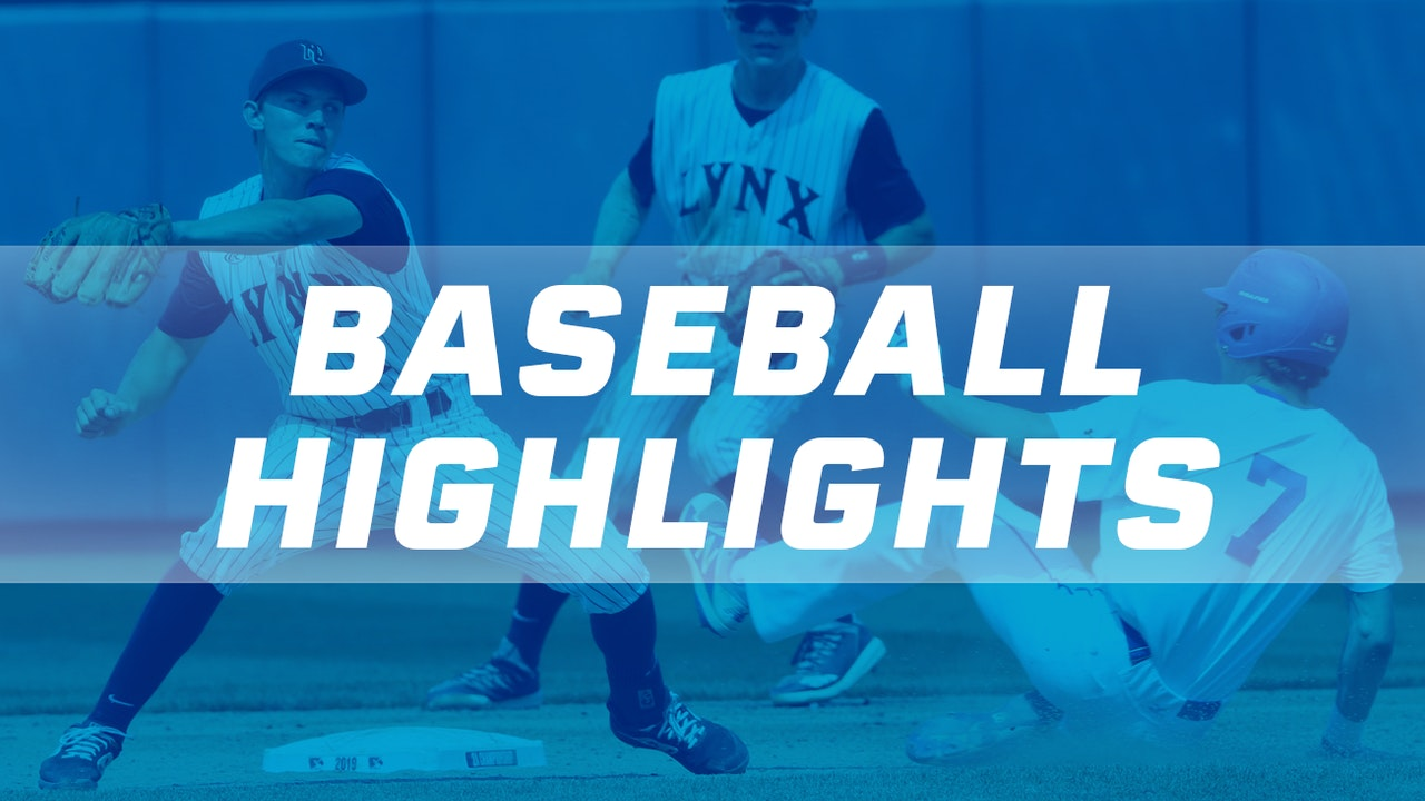 Baseball Highlights