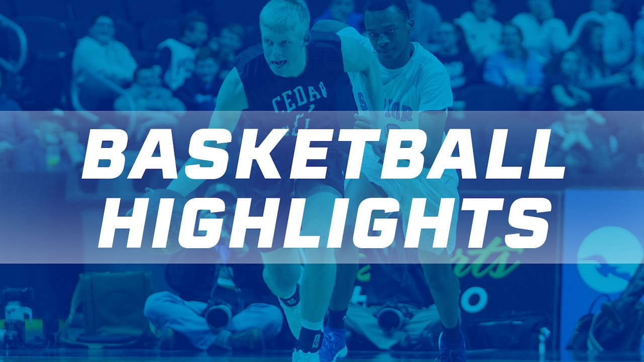 Basketball Highlights