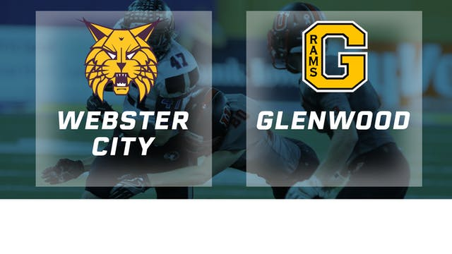 2016 Football 3A Semifinal - Webster ...