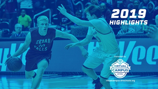 2019 Basketball Highlights