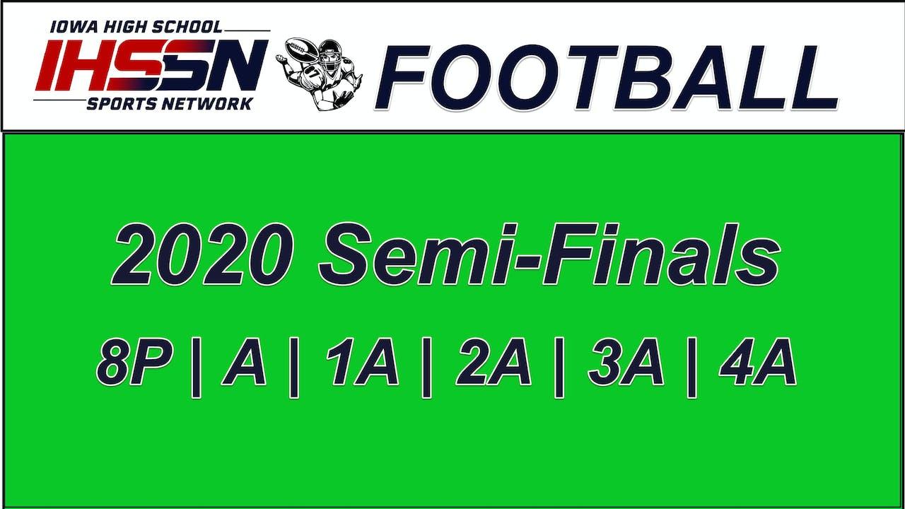 Football '20 SEMI-Finals